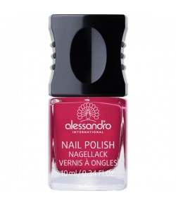 Alessandro Colour Code 4 Nail Polish 909 Juans Kiss 10 ml