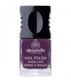 Alessandro Colour Code 4 Nail Polish 913 All Night Long 10 ml