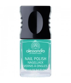 Alessandro Colour Code 4 Nail Polish 914 Mintastic 10 ml