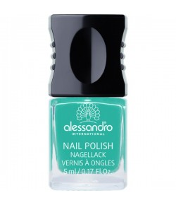 Alessandro Colour Code 4 Nail Polish 914 Mintastic 5 ml