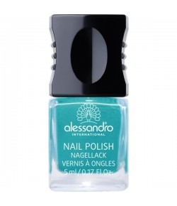 Alessandro Colour Code 4 Nail Polish 916 Ocean Dive 5 ml