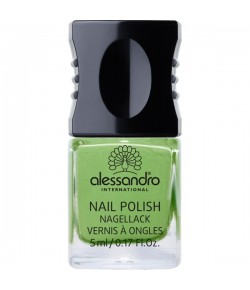 Alessandro Colour Code 4 Nail Polish 921 Holy Guacamole 5 ml