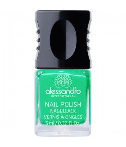 Alessandro Colour Code 4 Nail Polish 922 Mr Bamboo 5 ml