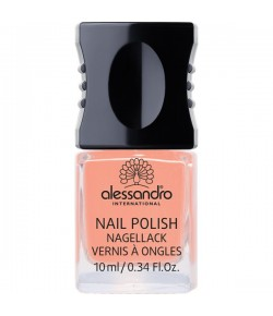Alessandro Colour Code 4 Nail Polish 927 Crazy Coral 10 ml
