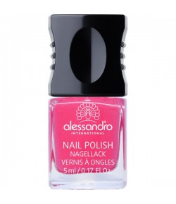 Alessandro Colour Code 4 Nail Polish 928 My Laury 5 ml