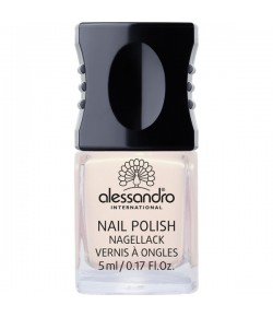 Alessandro Colour Code 4 Nail Polish 929 Pretty Ballerina 5 ml