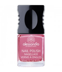 Alessandro Colour Code 4 Nail Polish 930 My First Love 10 ml
