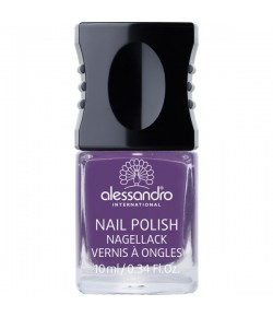 Alessandro Colour Code 4 Nail Polish 932 Mamma Mia 10 ml