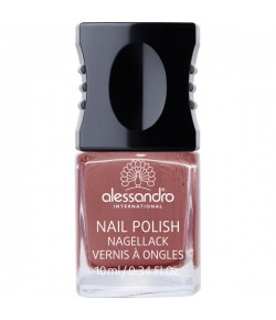 Alessandro Colour Code 4 Nail Polish 933 Meet Me In Paris 10 ml