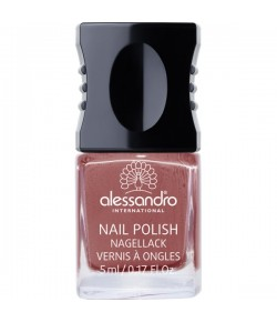 Alessandro Colour Code 4 Nail Polish 933 Meet Me In Paris 5 ml