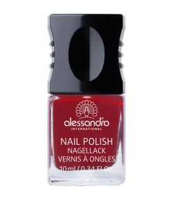 Alessandro Colour Code 4 Nail Polish 934 PS I Love You 10 ml