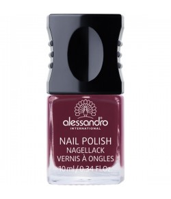 Alessandro Colour Code 4 Nail Polish 936 Berrylicious 10 ml