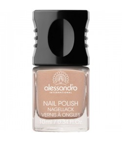 Alessandro Colour Code 4 Nail Polish 98 Cashmere Touch 10 ml