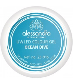Alessandro Colour Gel 916 Ocean Dive 5 g