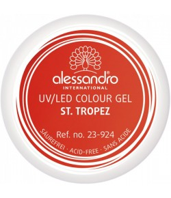 Alessandro Colour Gel 924 St. Tropez 5 g