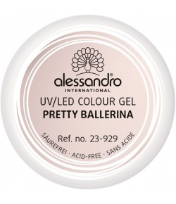 Alessandro Colour Gel 929 Bretty Ballerina 5 g