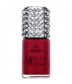 Alessandro Dream Collection Dream Polish Delicious Dream 15 ml