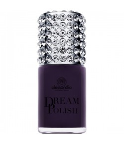 Alessandro Dream Collection Dream Polish Purple Pleasure 15 ml