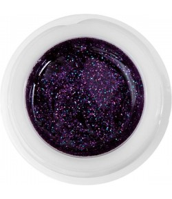 Alessandro Glitter Gel Ibiza Night 5 g