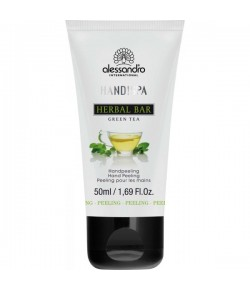 Alessandro Hand!Spa Herbal Bar Peeling 50 ml