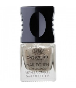 Alessandro Nagellack Glitter Stars Marry Me 5 ml
