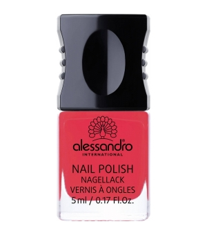 Alessandro Nagellack Sweet As Candy Nagellack Nr. 316 Sweet Lollipop 5 ml