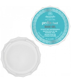 Alessandro Pedix Feet Base Gel 15 g