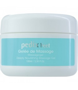 Alessandro Pedix Feet Gelee De Massage 100 ml