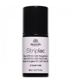 Alessandro Striplac 37 Baby Pink 8 ml