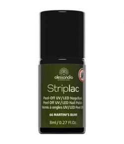 Alessandro Striplac 66 Martini's Olive 8 ml