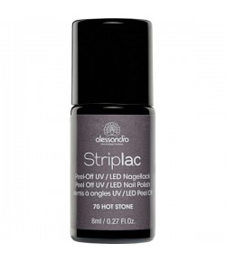 Alessandro Striplac 70 Hot Stone 8 ml