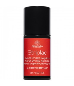 Alessandro Striplac 84 Cherry Cherry Lady 8 ml