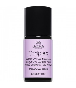 Alessandro Striplac 87 Hawaiian Dream 8 ml
