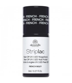 Alessandro Striplac French Milky 8 ml