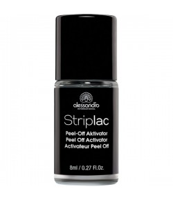 Alessandro Striplac Peel-Off Aktivator 8 ml
