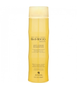 Alterna Bamboo Smooth Anti Frizz Shampoo