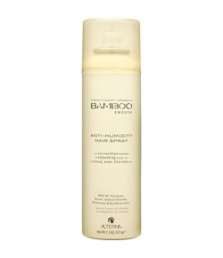 Alterna Bamboo Smooth Anti-Humidity Haarspray 250 ml