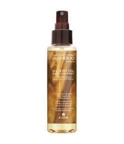 Alterna Bamboo Smooth Kendi Dry Oil Mist 125 ml