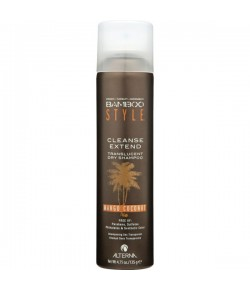 Alterna Bamboo Style Cleanse Extend Translucent Dry Shampoo Mango Coconut