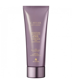 Alterna Caviar Moisture Intense Oil Cr�me Deep Conditioner 207 ml