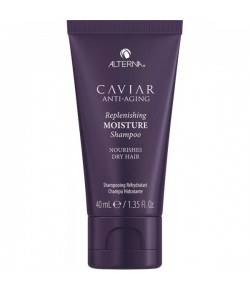 Alterna Caviar Replenishing Moisture Shampoo 40 ml