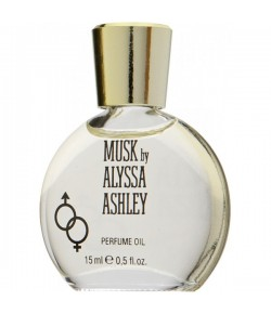 Alyssa Ashley Musk Perfume Oil - K�rper�l