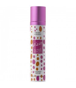 Alysssa Ashley Fizzy Perfumed Deodorant 100 ml