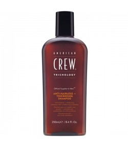 American Crew Anti-Hairloss + Thickening Shampoo 250 ml
