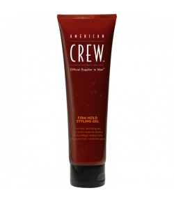 American Crew Firm Hold Styling Gel 250 ml
