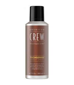 American Crew Techseries Boost Spray 200 ml