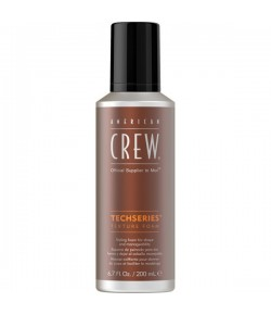 American Crew Techseries Texture Foam 200 ml