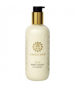 Amouage Dia Woman Body Lotion - Körperlotion 300 ml