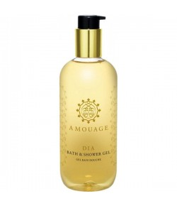 Amouage Dia Woman Shower Gel - Duschgel 300 ml