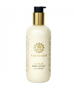 Amouage Gold Woman Body Lotion - Körperlotion 300 ml